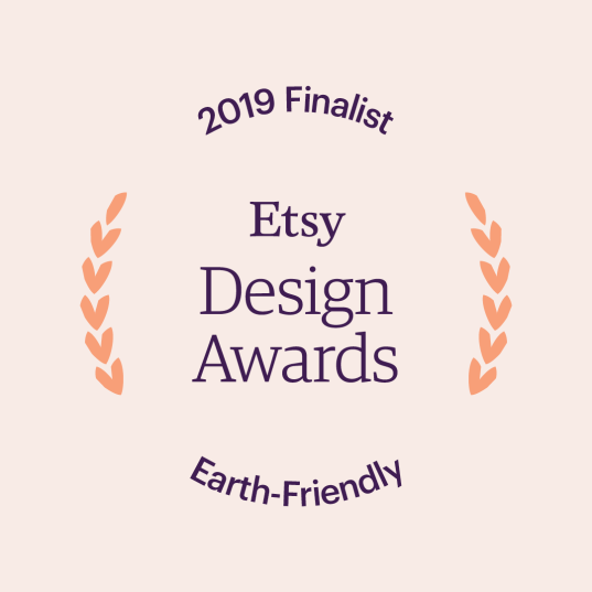 EtsyDesignAwards_2019-Finalist_EarthFriendly_IG